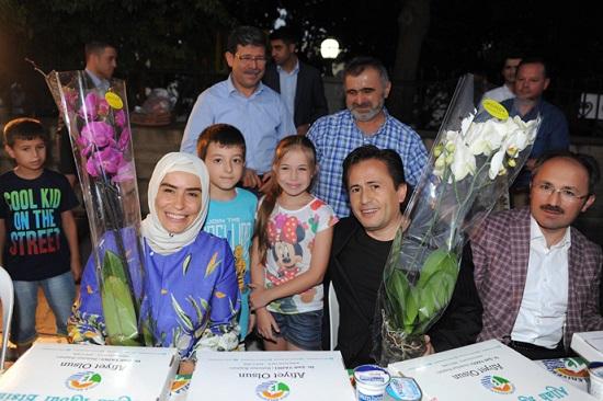 Tuzla'da Ramazan Hazırlıkları Tamamlandı