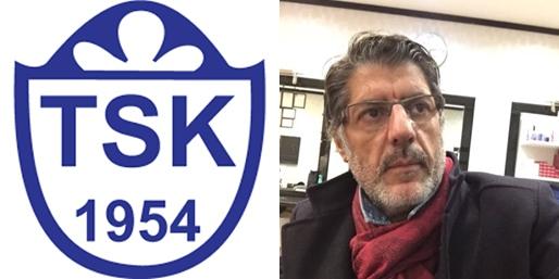Osman Gökhan Tuzlaspor'un Teknik Direktörü Oldu