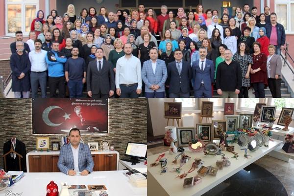 Tuzla Halk Eğitimi Merkezi 2018-2019 Sezonuna Hızlı Başladı