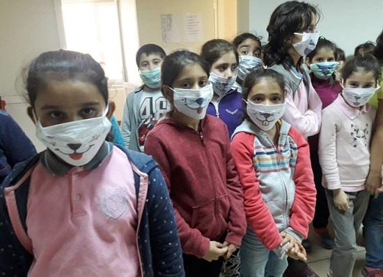 """Bilgi Evleri, """"Lösemili Çocuklar Haftası""""nda Farkındalık Etkinlikleri Düzenledi"""