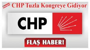 CHP Tuzla kongreye gidiyor