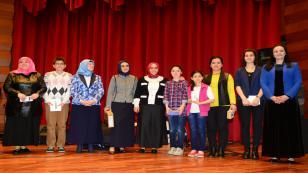 Tuzla Belediyesi'nden Anneler Günü'ne Özel Kutlama
