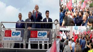 """Kemal Kılıçdaroğlu """" Size Hizmet Etmek İstiyorum"""""""