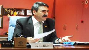 CHP Meclis Grup Başkanvekili Naci Aydın'dan Seçim Değerlendirmesi