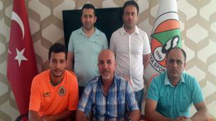 Mehmet Alaattinoğlu Alanyaspor'da