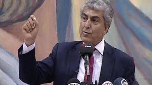 Cemal Canpolat CHP İstanbul İl Başkanı Seçildi
