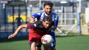 Tuzlaspor Play-Offları Garantiledi