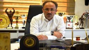 Tuzlaspor Kulübü Başkanı Ahmet Çabuk'tan Teşekkür