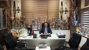 Tuzla Belediye Spor Kulübü'nde Görev Değişimi