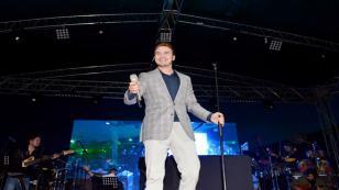 Ramazan Etkinlikleri, Mustafa Ceceli'nin Tasavvuf Konseri ile Başladı