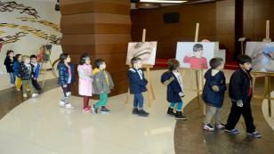 Tuzla'da Sağlıklı ve Bilinçli Bir Nesil Yetişiyor