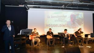 Gençlik Merkezi, 'İz Bırakanlar'da Murat Göğebakan'ı Andı