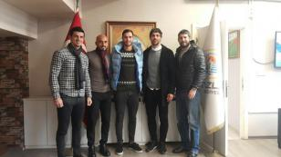 Tuzlaspor'a Adana Demirspor'dan Transfer