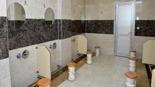 Tuzla Belediyesi, İbadethanelerin Fiziki İhtiyaçlarını Karşılıyor