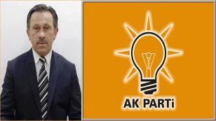 AK Parti'nin Referandum'da SKM Başkanı Erdoğan Aydın