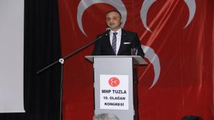 """MHP Tuzla Volkan Beşiroğlu İle """"Devam"""" Dedi"""