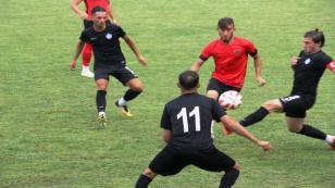 Tuzlaspor Hazırlık Maçında Gölcükspor'u 2-1'le Geçti