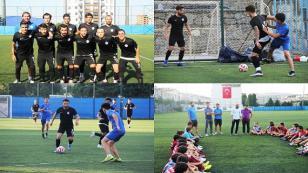 Tuzlaspor Dolayobaspor'u Farklı Geçti 8-1