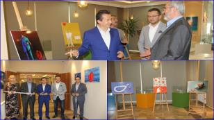"""Rumeli Kültür Merkezi """"Mizah Ve Ötesi""""ne Evsahipliği Yapıyor"""