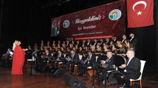 Tuzla Belediyesi TSM Topluluğu, Sezonu Ahmet Özhan Konseriyle Açtı
