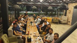 Tuzlaspor'da Taraftar ve Yönetim Birlik ve Tam Destek Sloganıyla Yeni Sezona Giriyor