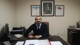 Tuzla CHP'de Gençlik Kolları Başkanı Cem Ağyüzlü Oldu