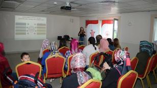 Anne Çocuk Eğitim Merkezi, 'Evlat Edinme ve Koruyucu Aile Semineri' Düzenliyor