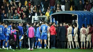 Tuzlaspor Galatasaray Maçı Cezaları Açıklandı