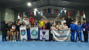 Kale Okulları Öğrencisi Ravza Kahyaoğlu Kocaeli'yi Temsil Edecek