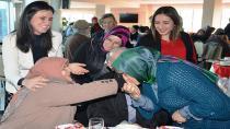 Tuzla Belediyesi Yaşlıları Ağırladı