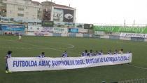 """TFF """"Tuzlaspor'a teşekkür ederiz"""""""