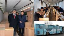 Tuzla Belediyesi, 2015 Yılında 694 Taziye Ziyareti Gerçekleştirdi