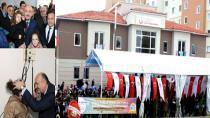 Tuzla'da 5 Sağlık Merkezi'nin Toplu Açılışı Yapıldı