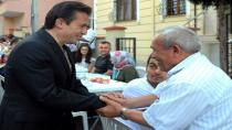 İçmeler Mahallesi, Tuzla Belediyesi Tarafından Yapılan Ortaokuluna Kavuşuyor