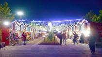 Ramazan Etkinlikleri, Şelale Eğitim Parkı'nda Devam Ediyor