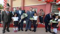 Eğitim Kenti Tuzla'da Yeni Eğitim Yılı Törenle Başladı