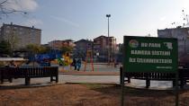 Tuzla'da Parklar ve Okullar Güven Altında