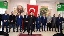 Tuzla'da Gelenek ve Görenekler Kardeşlik Bağıyla Yaşatılıyor