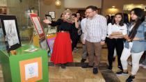 Gençlik Merkezi, Yetenekli Öğrencileriyle Bir Kez Daha Göz Doldurdu