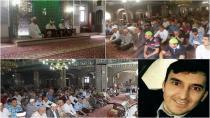 Tuzla Emniyet Şehit Polisi Battal Yıldız'ı Unutmadı