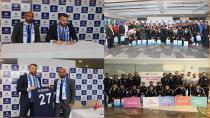 Okan Üniversitesi Hastanesi Tuzlaspor'a Sağlık Sponsoru Oldu