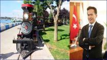 """Başkan Yazıcı, """"Nostaljik Tren"""" Dedikodularına Son Noktayı Koydu"""