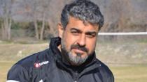 Tuzlaspor'da Teknik Patron Gürses Kılıç Oldu