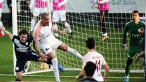 Tuzlaspor Hazırlık Maçında Galatasaray'a 5-0 Kaybetti