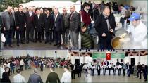 Karadeniz Kültürü, Tuzla 12. Hamsi Şenliği'nde Buluştu