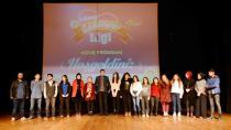 """2. Genç Gönüllüler Ligi'nde """"İyilik"""" Projeleri Yarışacak"""