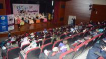 Tuzla Belediyesi Anne Çocuk Eğitim Merkezi'nin Etkinliğinde Nesiller Yarıştı