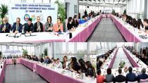 'Eğitim Kenti Tuzla'da Özel Okullar Platformu Kuruldu