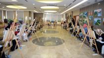"""Anne Çocuk Eğitim Merkezi Kursiyerleri, """"En Büyük Hayalim""""le Yarıştı"""