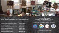 Tuzla Halk Eğitimi Merkezi  2018 Sergi Programı  Başlıyor